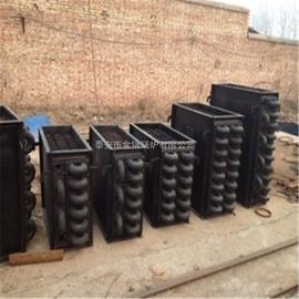 生产各种型号省煤器 预热器 翅片省煤器