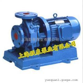 优质ISW80-250A管道泵,管道泵原理,消防泵管道泵