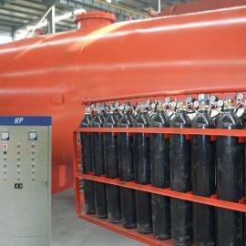 消防气体顶压设备 选型及配置