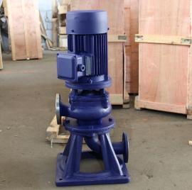 LWPB防爆直立式排污泵源头生产厂家 不锈钢耐腐蚀污水提升泵