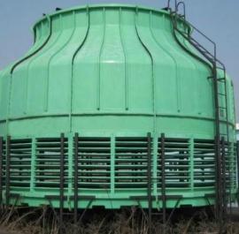 腾瑞达玻璃钢2500吨逆流冷却塔厂家直销