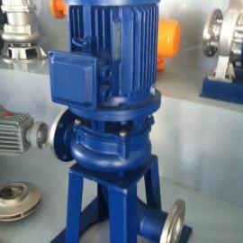 LW型直立式排污泵 �T�F/不�P�/防爆型高效�o堵塞污水泵供��商