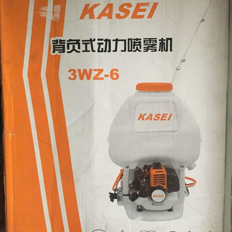 科赛3WZ-6喷雾机 华盛喷雾机 背负式喷雾机