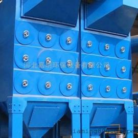 粉末回收滤筒除尘器 嘉明环保设备