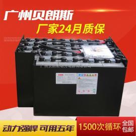 KOBE蓄电池 叉车电池