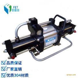 气动气体增压机 气体增压泵ZTD10