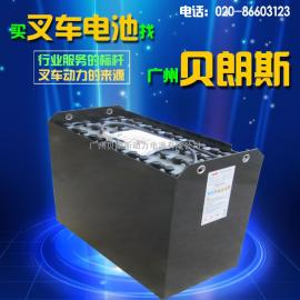 VSD8AC丰田FB9叉车电池厂家VSDX400M 8PBS400