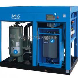 黄江凌格风永磁变频空压机/黄江凌格风压缩机专业维修保养L22-8