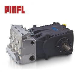 小型高压清洗车高压柱塞泵