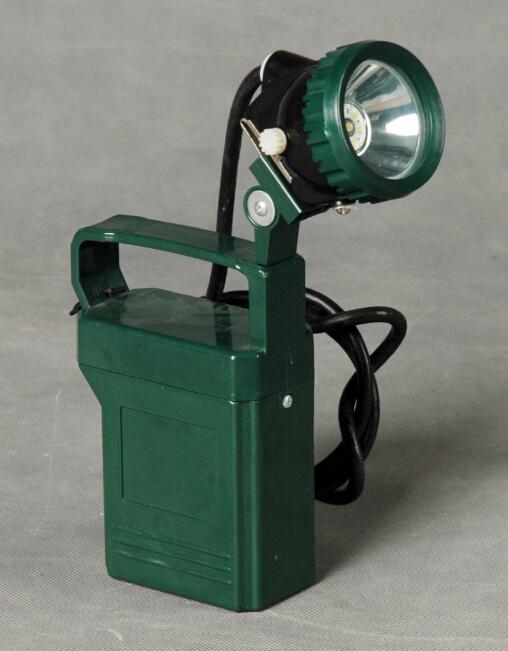 防爆强光工作灯 便携式防爆手提灯图片