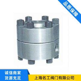 HRW高压高温圆盘式不锈钢丝口蒸汽疏水阀