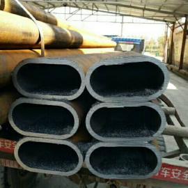 无缝椭圆钢管;无缝椭圆钢管规格;无缝椭圆钢管生产厂家