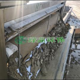 LDFT水洗沙污泥脱水机 污泥脱水机原理图 库存充足