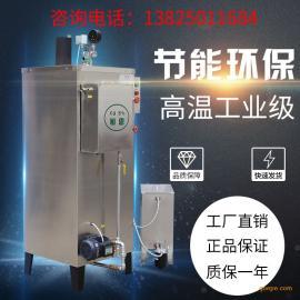 燃油蒸汽锅炉商用小型工业立式不锈钢柴油蒸汽发生器全自动