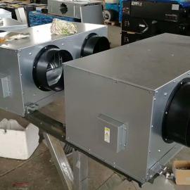 SXL型双向流新风机