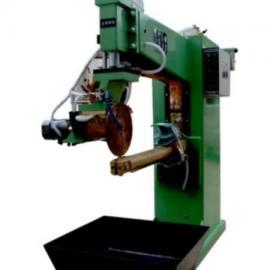 定制 不锈钢自动滚焊机 多功能钢筋笼滚焊机 众帮焊机厂家