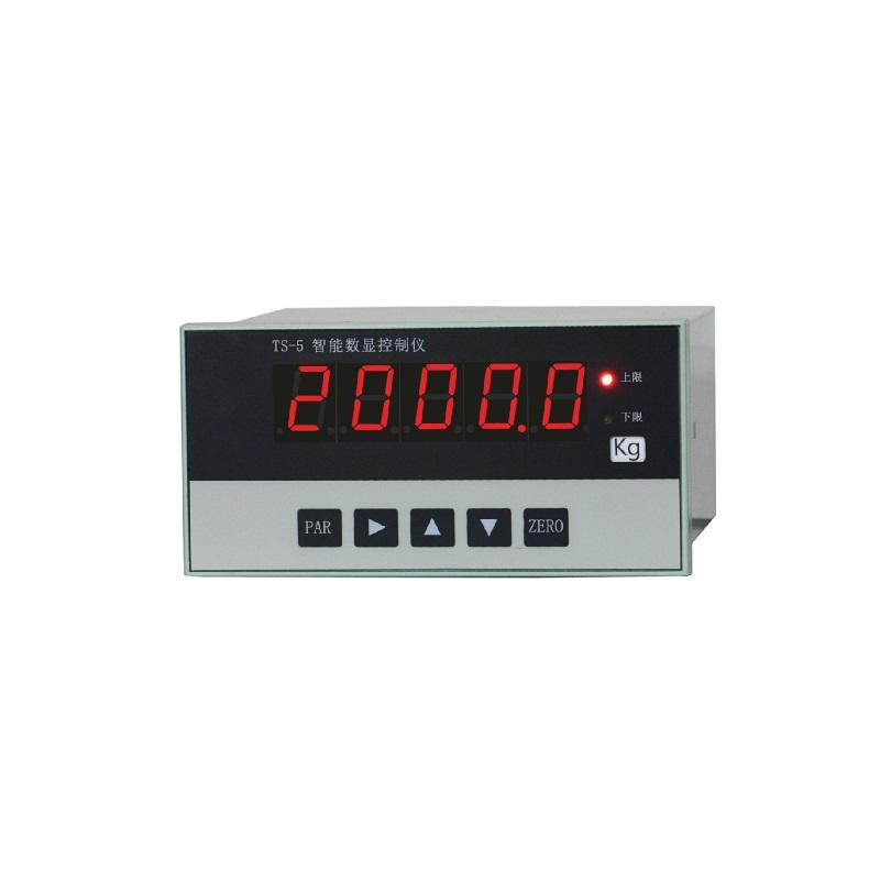 TS-5 智能数显控制仪 称重显示仪 扭矩显示仪 3个继电器输出