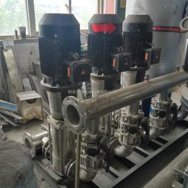 高层楼加压变频供水设备 小区二次给水增压供水设备