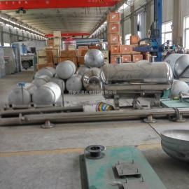 立式不锈钢变频增压泵高层供水恒压变频水泵家用高扬程管道