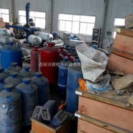 厂家直销高层建筑小区无负压变频供水设备罐式叠压供水增压设备