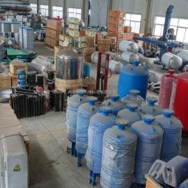 自动无负压给水供水设备变频恒压供水设备消防稳增压稳压设备
