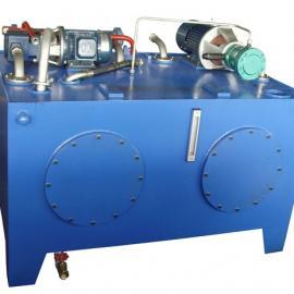 GLTCSJ-11高品质采砂机液压系统