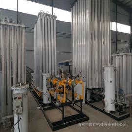 LNG气化调压撬 天然气调压装置 LNG天然气气化站
