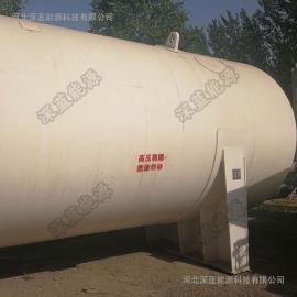 二手低温储罐储槽15立方、20立方、50立方、100立方