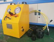 液压螺母 采煤机液压螺母 液压螺母专用打压泵