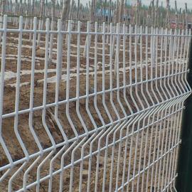 护栏网直接生产厂家 厂区围墙栅栏 绿网子