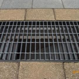 300*500*203热镀锌钢格栅水渠盖板格栅井盖水沟井盖厨房沟盖板