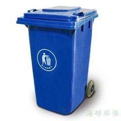 江都240L塑料垃圾桶-江都小区垃圾桶-江都景区垃圾桶-垃圾桶