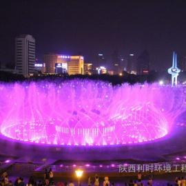 音乐喷泉厂家专业制作喷泉喷泉安装
