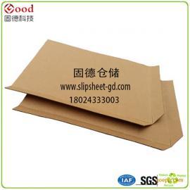 固德纸滑托板,纸滑托盘厂家直销本产品免商检,免熏蒸