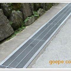 电缆沟盖板水沟窨井盖复合树脂电力盖板 排水沟地沟井盖雨水篦子