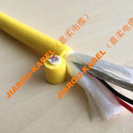 零浮力漂浮电缆