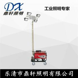 SFD6000E全方位遥控自动升降工作灯价格