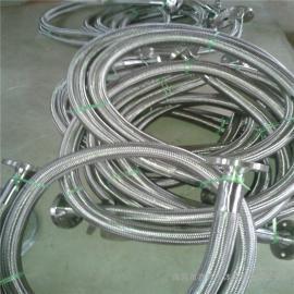 LNG液体金属软管 耐高低温金属软管 波纹金属软管