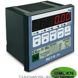 狄纳乔DGTQ机柜式安装多功能重量变送器/ 称重显示器