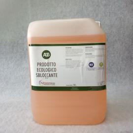 AB-MT102 环保松锈解锈剂 10L桶装