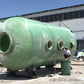 厂家直销恶臭气体吸收塔 水洗塔