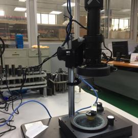 LD-250X熔深显微镜高清晰大视场