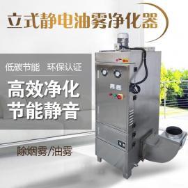 厂家热销 真空泵油烟净化器真空泵油烟净化器 工业油烟净化机