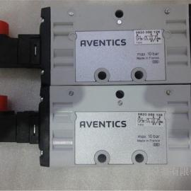 AVENTICS气动电磁阀0820058126