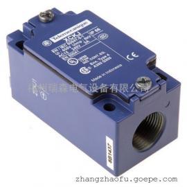 ZCKJ41045H7-法国Telemecanique电气进口型限位开关