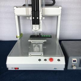 双液螺杆阀 微量螺杆计量阀 进口的品质