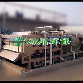LDNS制砂污泥脱水机 大规模污泥脱水机收买 工作功率高