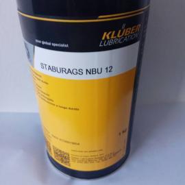 高效合成防水润滑脂克鲁勃NBU12