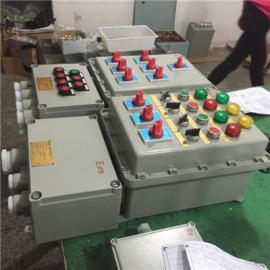 BXMD-7/K32消防泵防爆配电箱