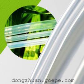 透明特氟龙管